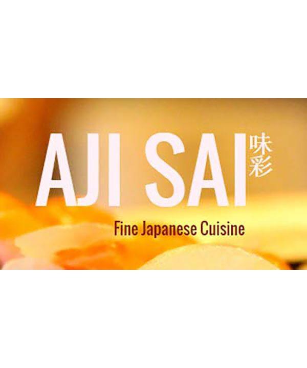 020 Aji Sai Sushi Japanese Restaurant