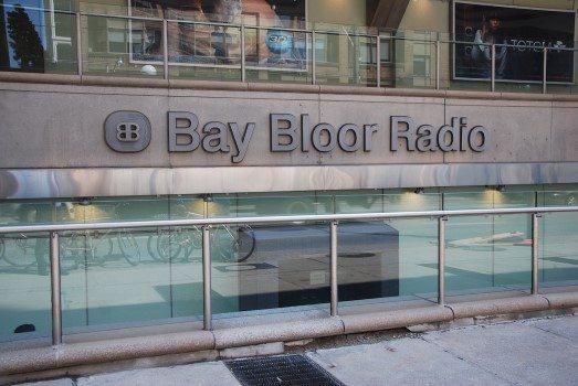 Celebrating 70 Years of Bay Bloor Radio