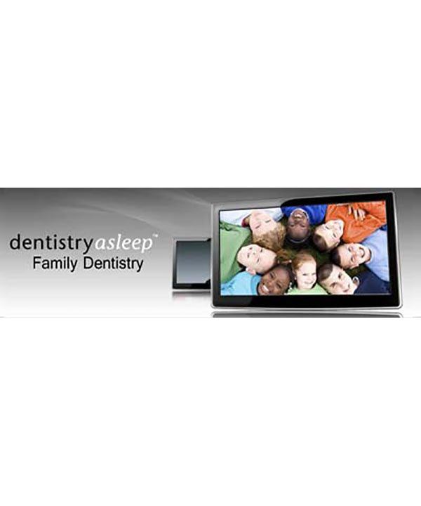Dentistry Asleep