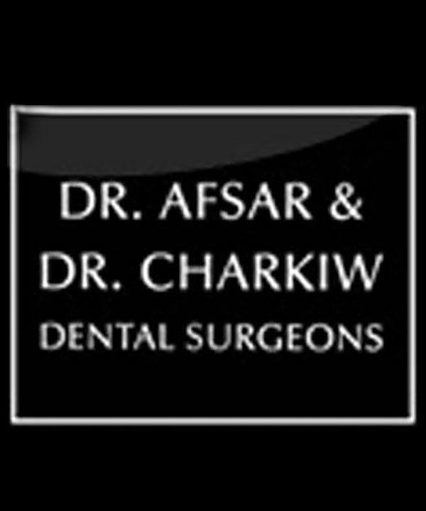 Dr Afsar & Dr Charkiw Dental Surgeons
