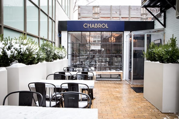 Chabrol Toronto Life 100 Best Restaurants