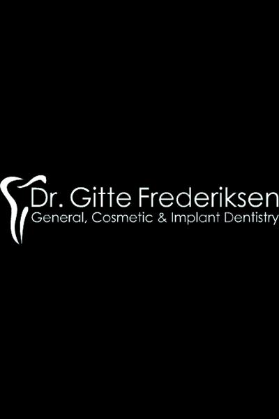Dr Gitte Frederiksen Dental Office