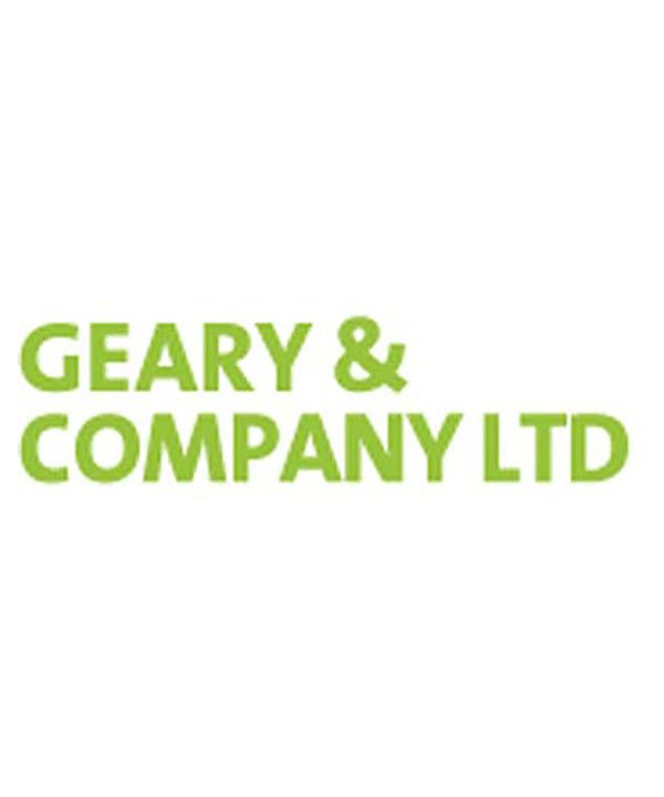 Geary and Company Ltd