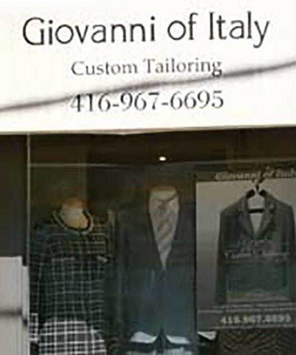 Giovanni of Italy