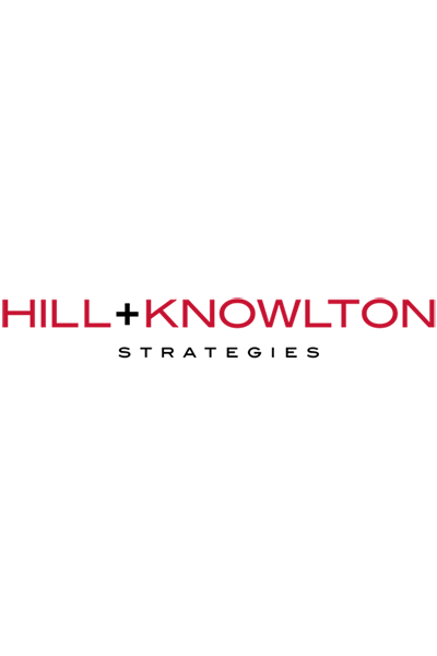 Hill and Knowlton Canada