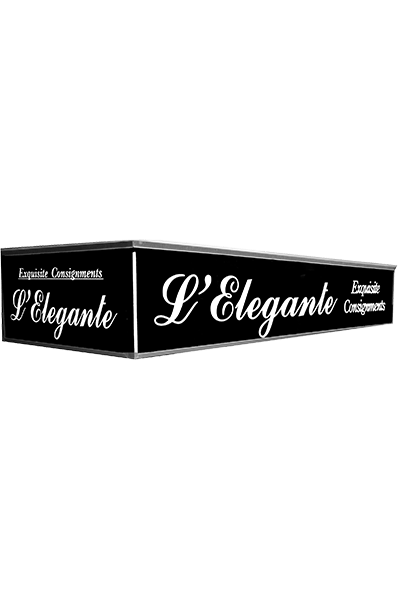 L'Elegante Clothing Consignments Ltd.