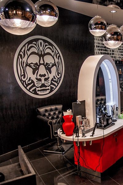 Lionesse Beauty Bar