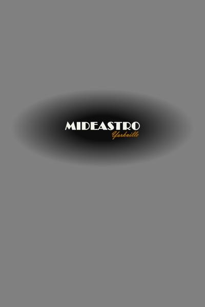 Mideastro