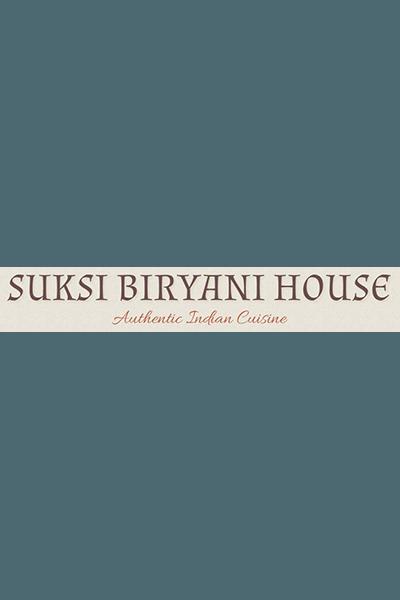 Suksi Biryani House