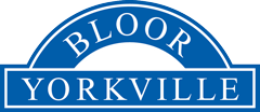 Bloor-Yorkville Logo
