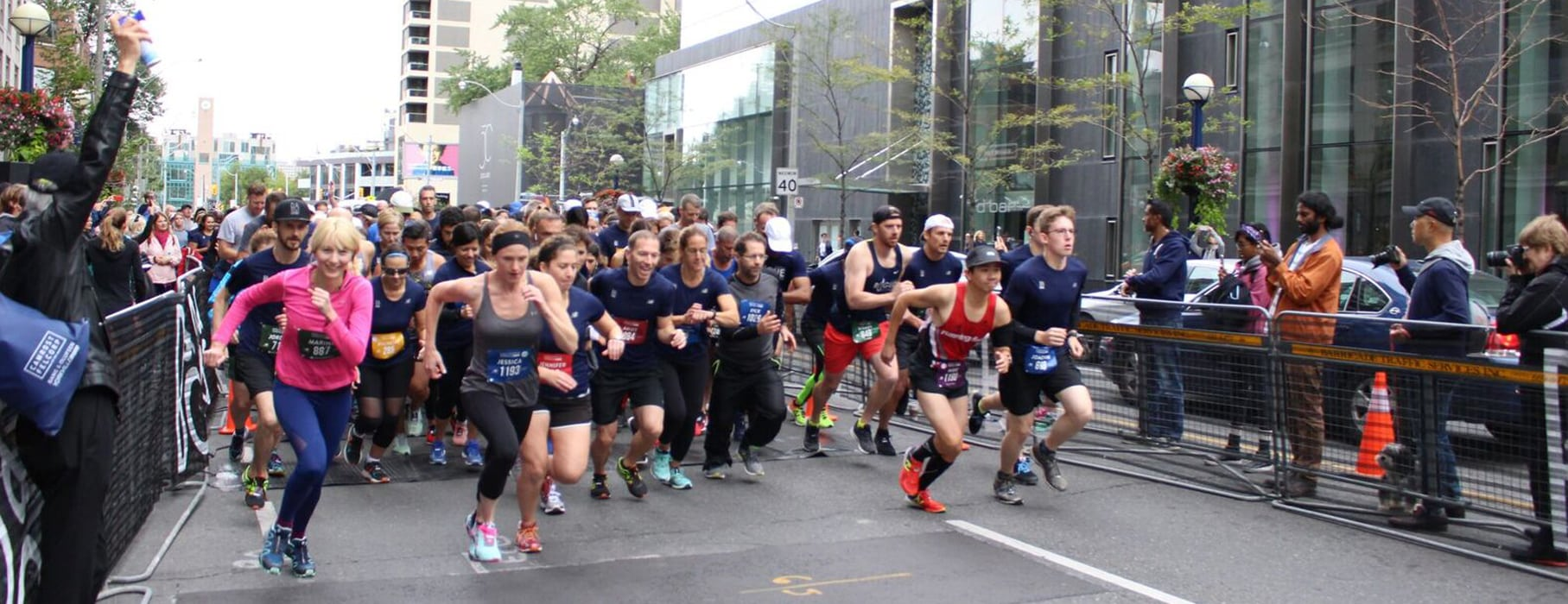 A Record-Breaking Year at B&O Yorkville Run 2018!
