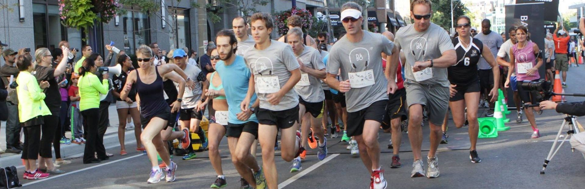 B&O Yorkville Run Returns September 10