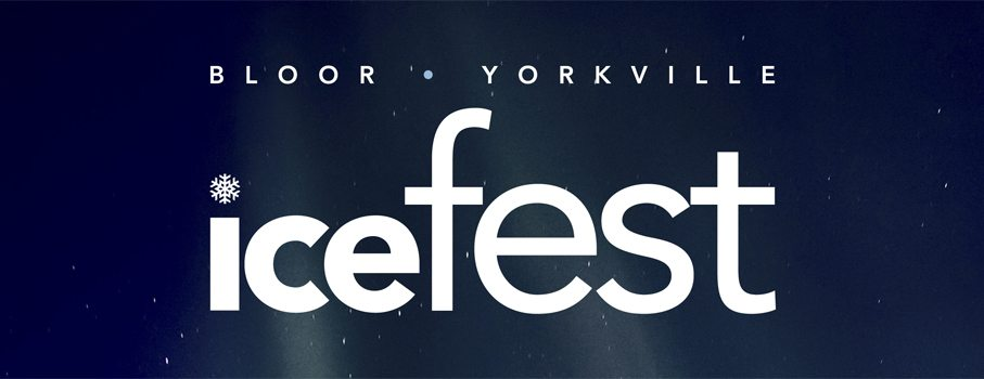 Call for Participation: Bloor-Yorkville Icefest 2017