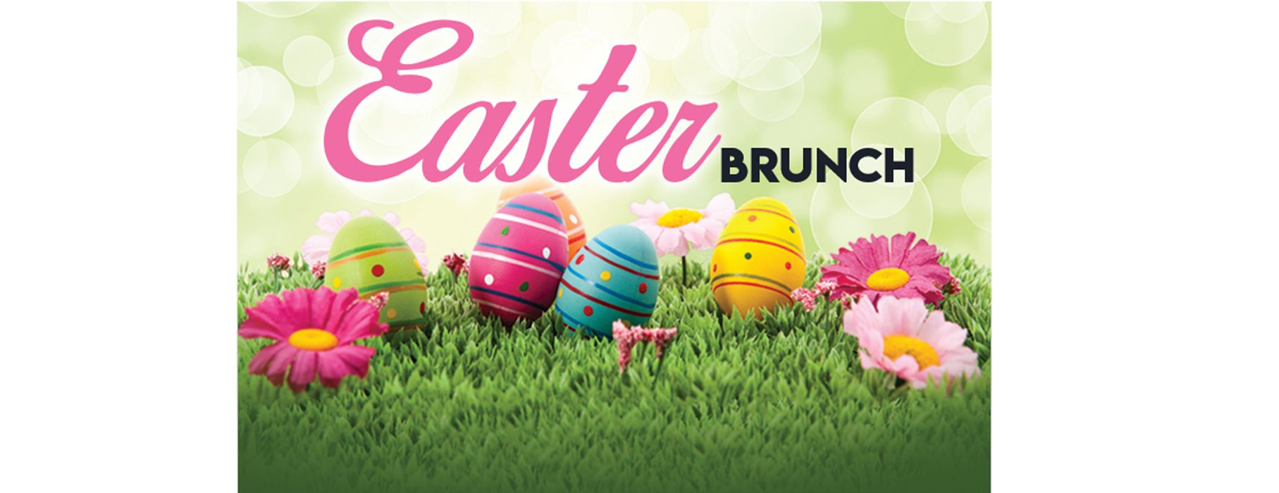 Easter Brunch in Bloor-Yorkville!