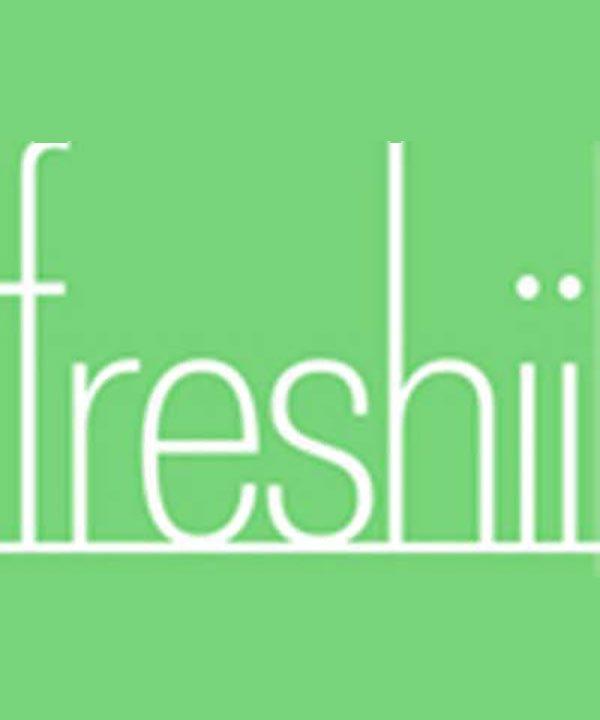 FreshiiLogo