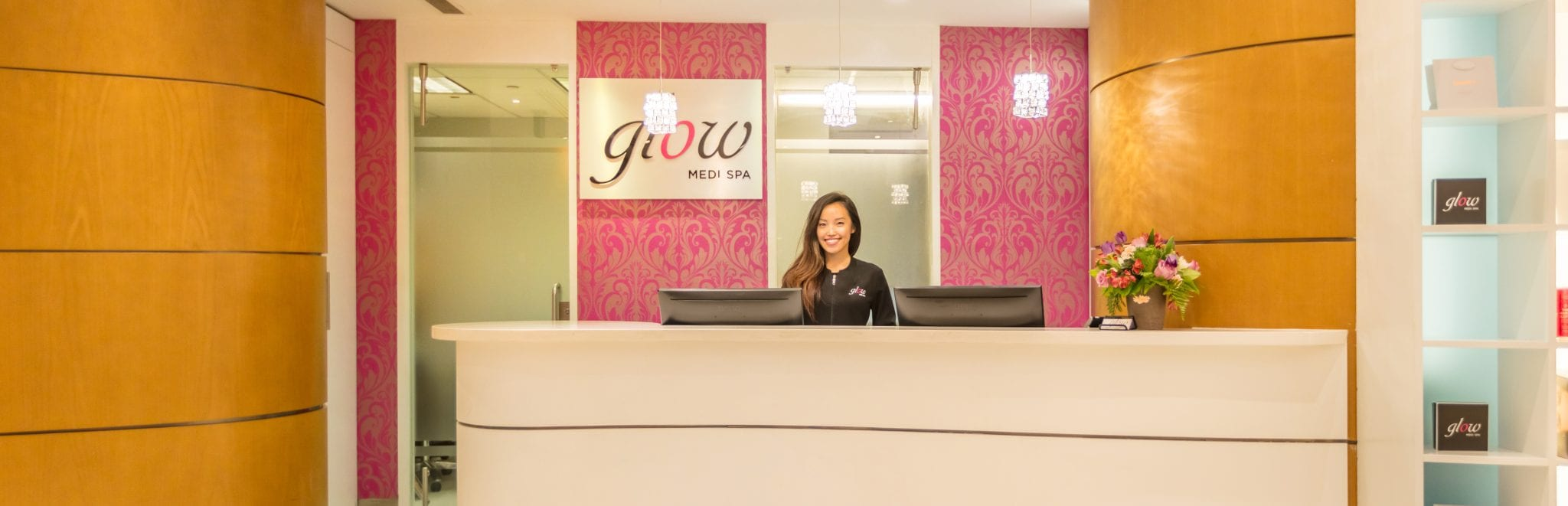 Award-Winning Glow Medi-Spa is Right at Home in Bloor-Yorkville