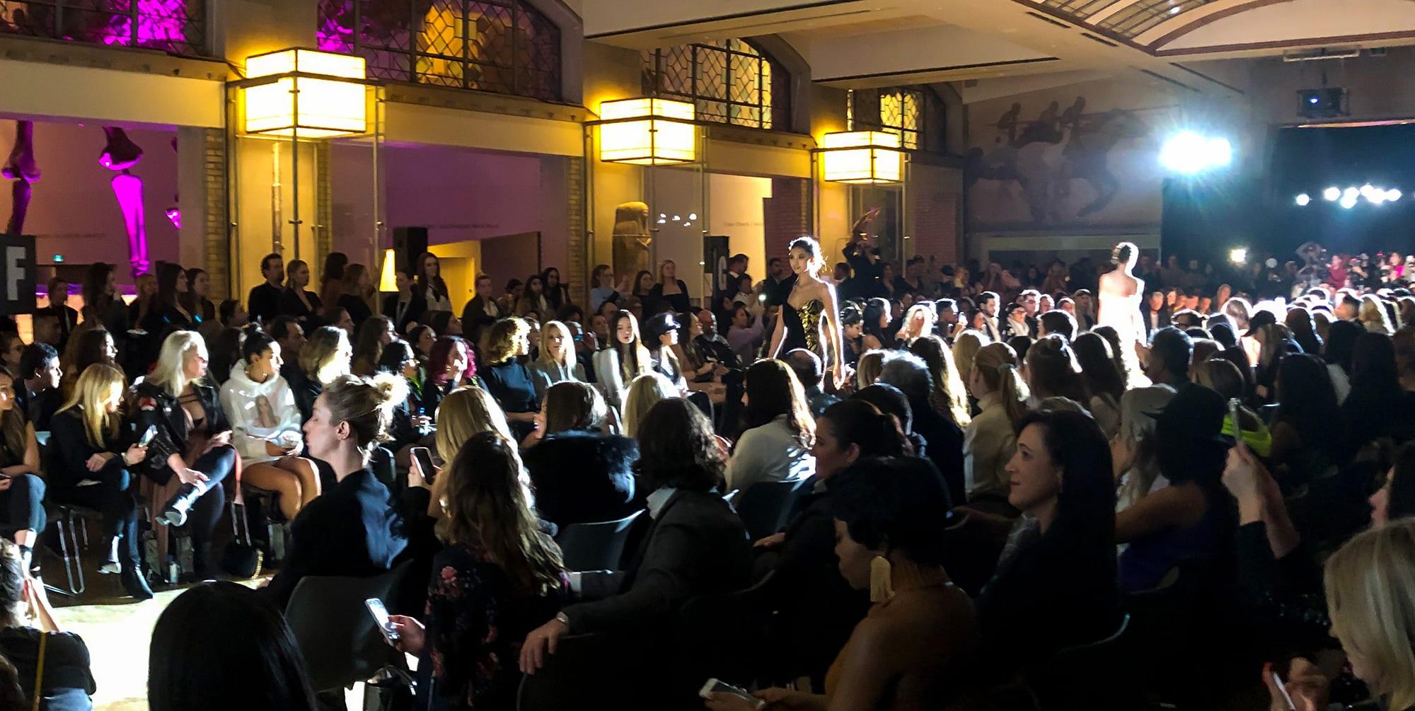Another Season Wrapped: Toronto Fashion Week February 2019