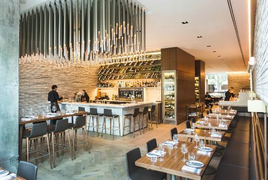 Buca Yorkville Toronto Life Best 100 Toronto Restaurants