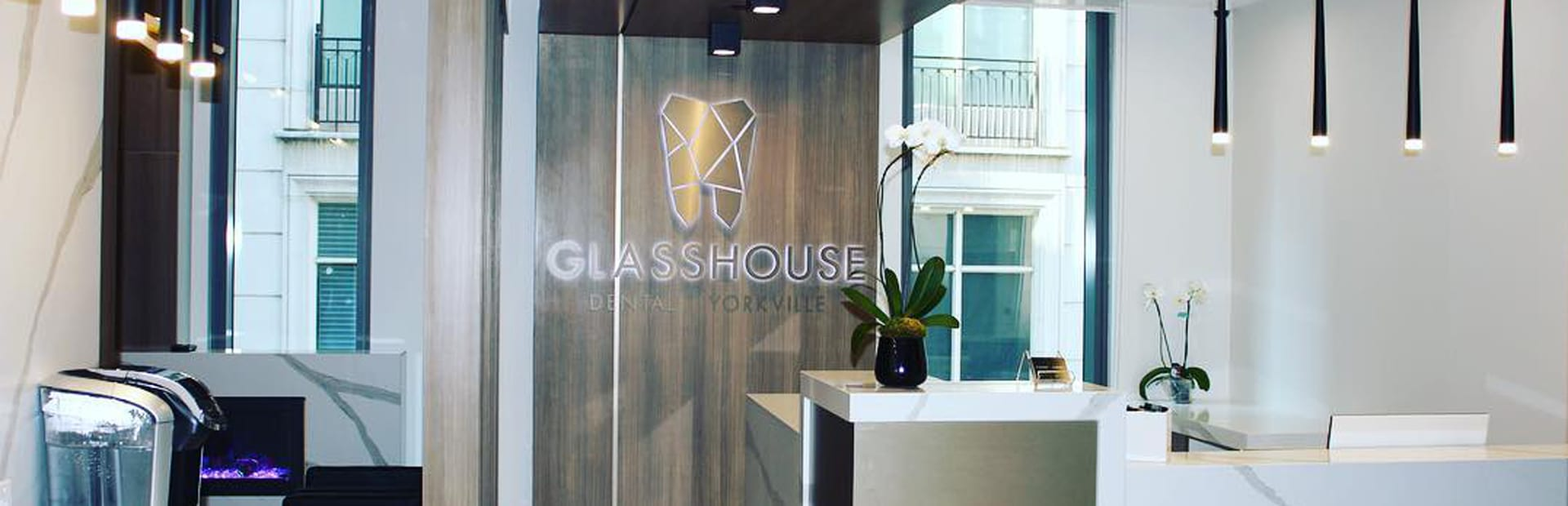 Netflix & Zoom Whiten with Glasshouse Dental