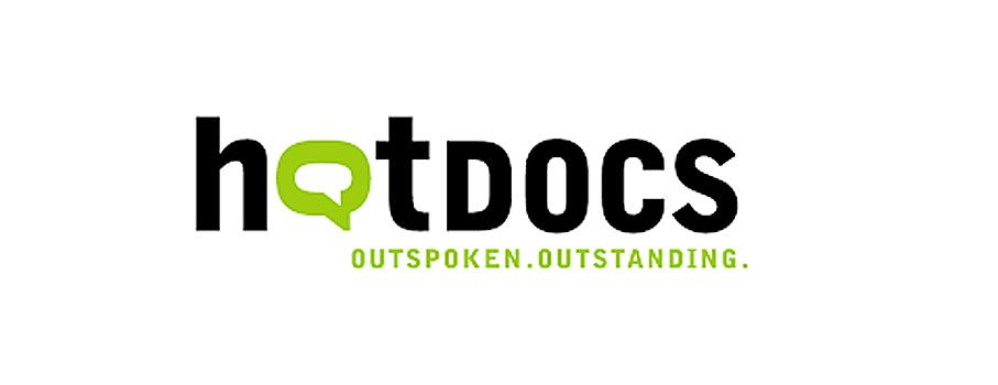 Hot Docs Canadian International Documentary Festival – April 27 to May 7, 2017