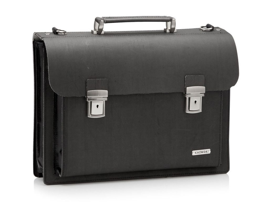 Image of Kazmok Briefcase