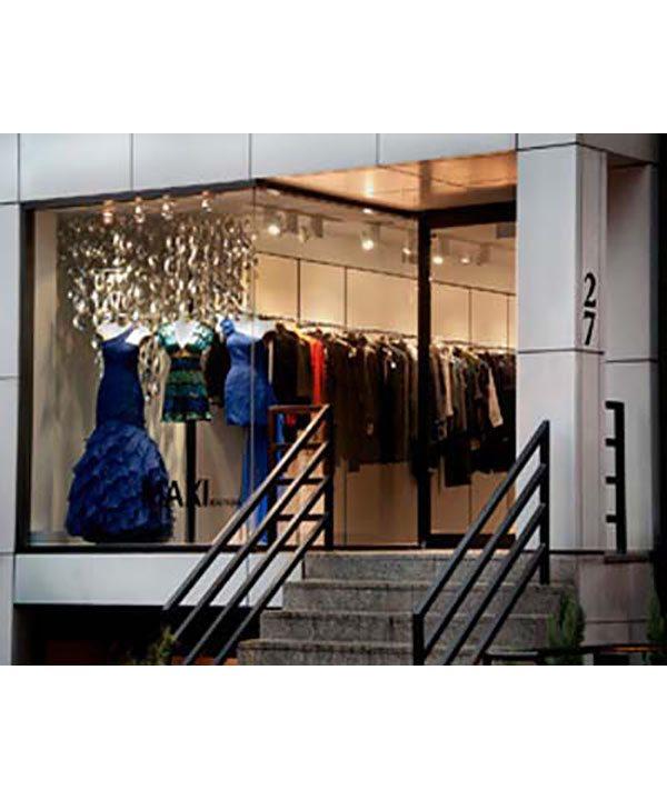 maxi boutique