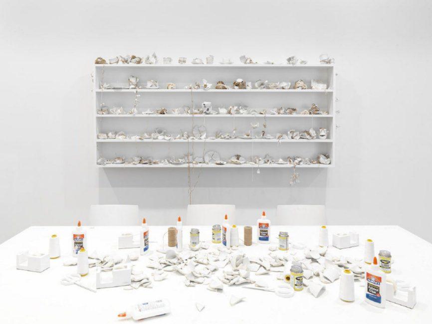 Gardiner Museum to present Yoko Ono: THE RIVERBED