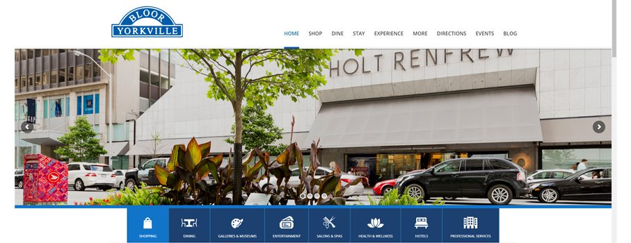 New Website will be launched soon!