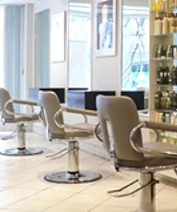 Photo of Paul Pecorella Salon & Spa Interior