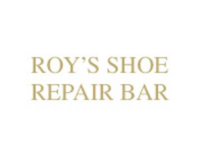 Roys Shoe Repair