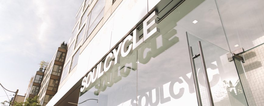 SoulCycle – A Unique Indoor Cycling Experience Comes to Bloor-Yorkville
