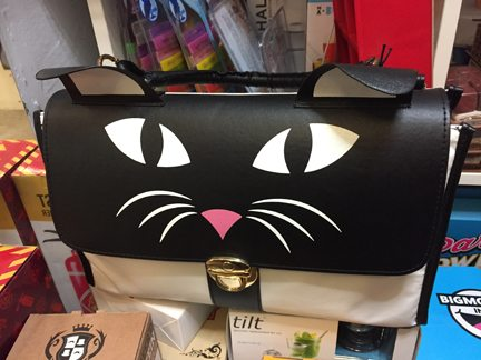 cat-purse