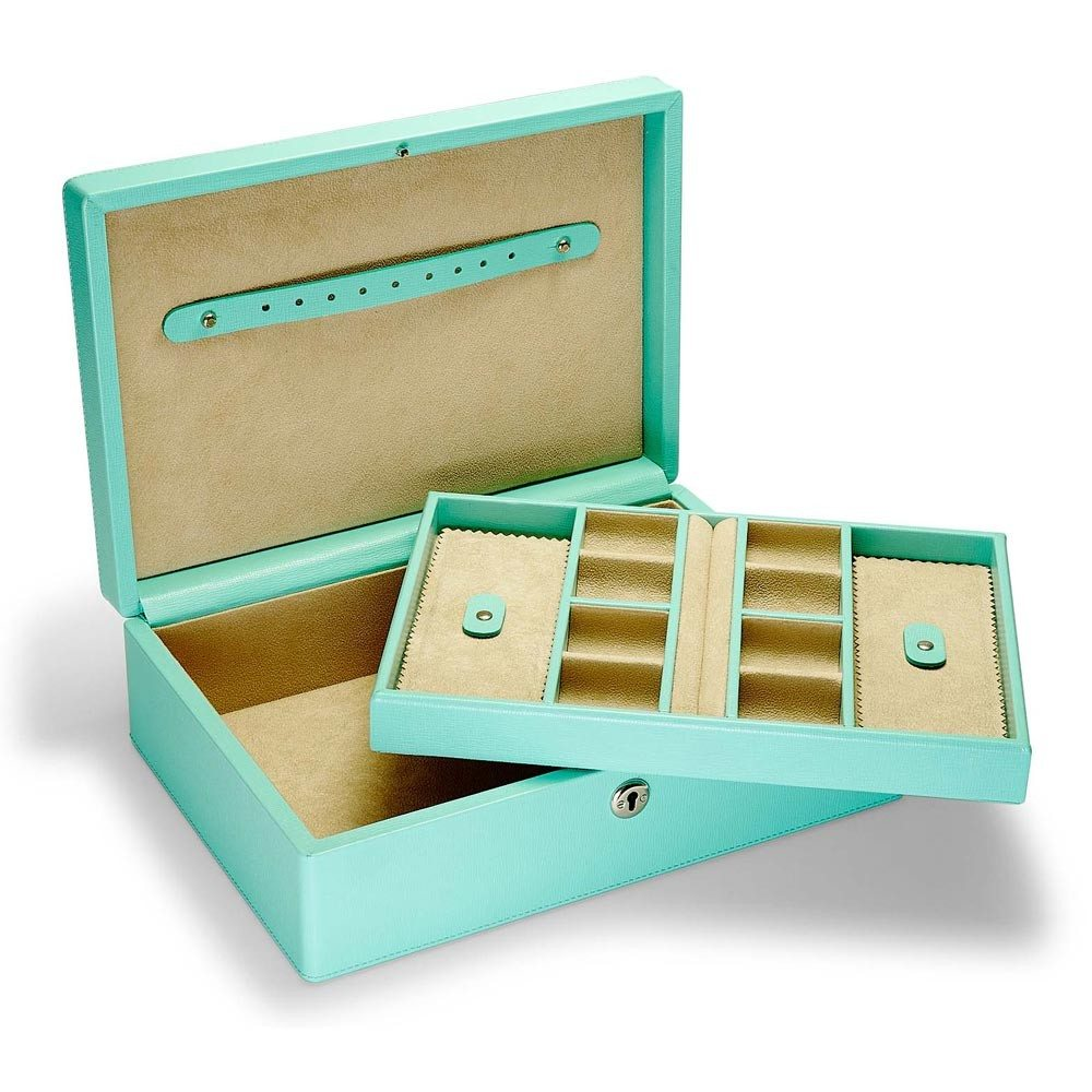 Photo of jewellery box